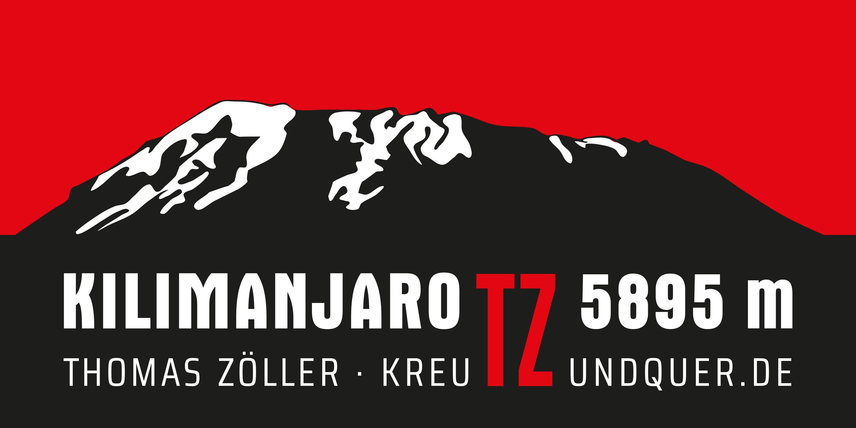 Kilimanjaro_100x50cm_pur